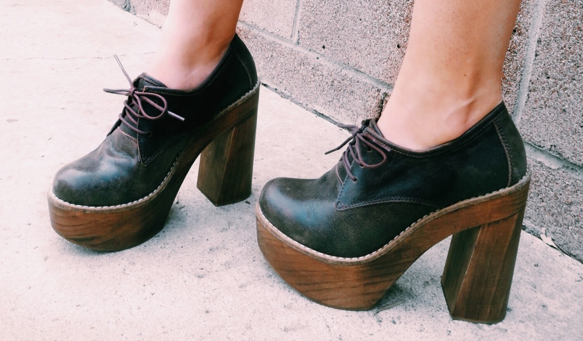 Steve Madden Fall Shoe Haul